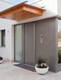 Alutec Haustüren & Eingangstüren aus Holz-Alu