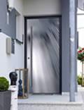 Glastec Art Haustüren & Eingangstüren aus Holz & Glas
