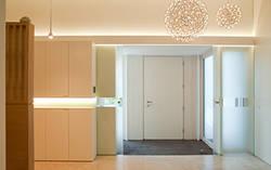 Glastec Art Holz Haustüren & Eingangstüren