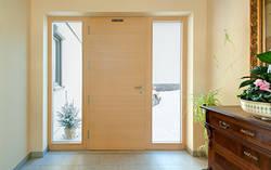 Glastec Holz Haustüren & Eingangstüren aus Bayern