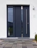 Exklusive Holz-Haustüren & Eingangstüren