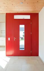 Exklusive Holz Haustüren & Eingangstüren