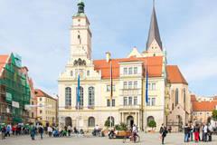 Fenster & Haustüren Ingolstadt und Umkreis