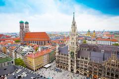 Fenster & Haustüren München und Umkreis