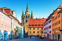 Fenster & Haustüren Ansbach