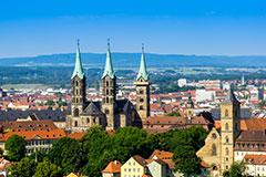 Fenster & Haustüren Bamberg