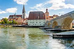 Fenster & Haustüren Regensburg