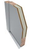 INFINIA Holz-Haustüren
