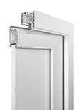 Soleo Kunststoff-Haustüren & Eingangstüren