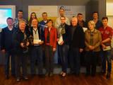 Gewinner des HÖHBAUER-Preisausschreibens am Tag der offenen Tür