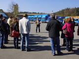 Tag der offenen Tür bei HÖHBAUER in Luhe-Wildenau