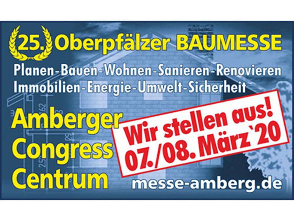 Baumesse Amberg
